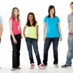 Bí quyết giúp tăng chiều cao cho trẻ ở tuổi dậy thì