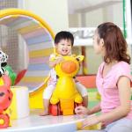 Chiều cao chuẩn của trẻ 2 tuổi là bao nhiêu?