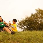 Trẻ 5 tuổi cao bao nhiêu và cách tăng chiều cao cho trẻ