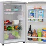 Top 4 tủ lạnh mini tốt nhất trên thị trường