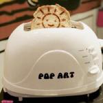 Máy nướng bánh mì nào tốt nhất hiện nay?