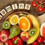Các loại vitamin nào cần thiết cho trẻ nhỏ