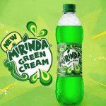 Giá bán các loại nước ngọt có gas Mirinda
