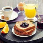 Các loại thực phẩm giúp giảm cân hiệu quả!