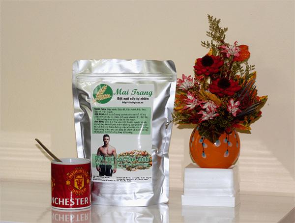 Ngũ cốc lợi sữa Mai Trang