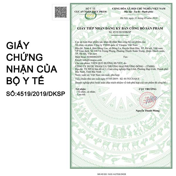 giay-chung-nhan-bo-y-te-Beinnutri