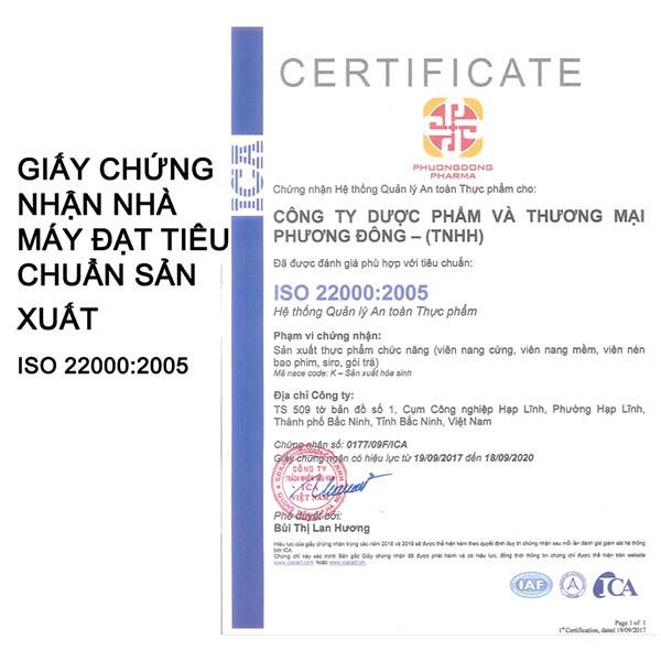 giay-chung-nhan-nha-may-dat-tieu-chuan-san-xuat-Beinnutri