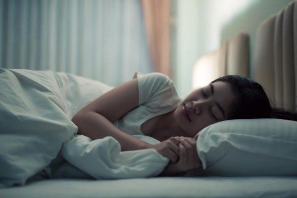 Cải thiện giấc ngủ để có thể tăng chiều cao nhanh chóng như sao hàn
