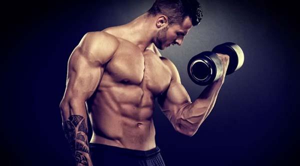 Các bài tập gym có lợi cho sự phát triển chiều cao