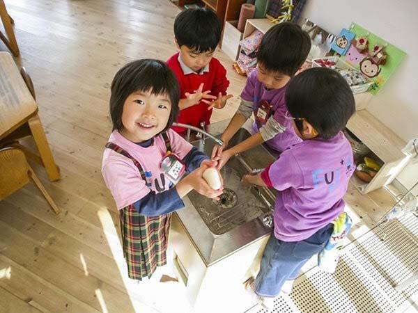 Cải thiện gen là điều mà người Nhật đã làm để cải thiện chiều cao