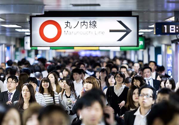 Người Việt cần học cách tăng chiều cao của người Nhật