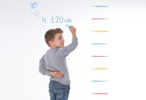 Phát triển chiều cao cho trẻ